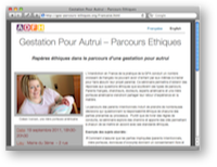 paris surrogacy seminar 2011